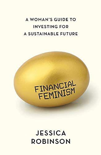 3 - Financial Feminism, by Jessica Robinson
