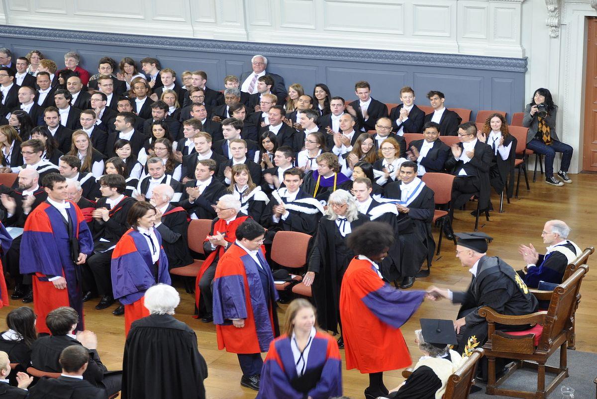 Dr. Lydiah Bosire - Graduation