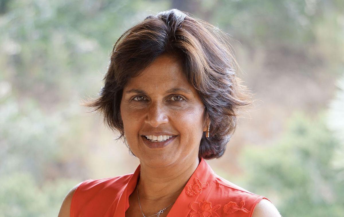 Monica Jain Profile Image