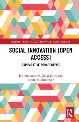 8 - Social Innovation, by Helmut Anheier, Gorgi Krelv and Georg Mildenberger