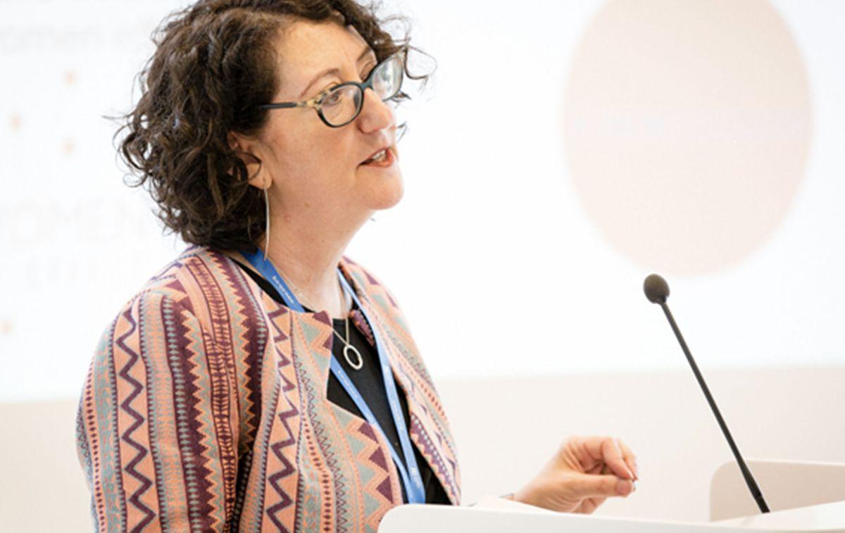 Suzanne Biegel Profile