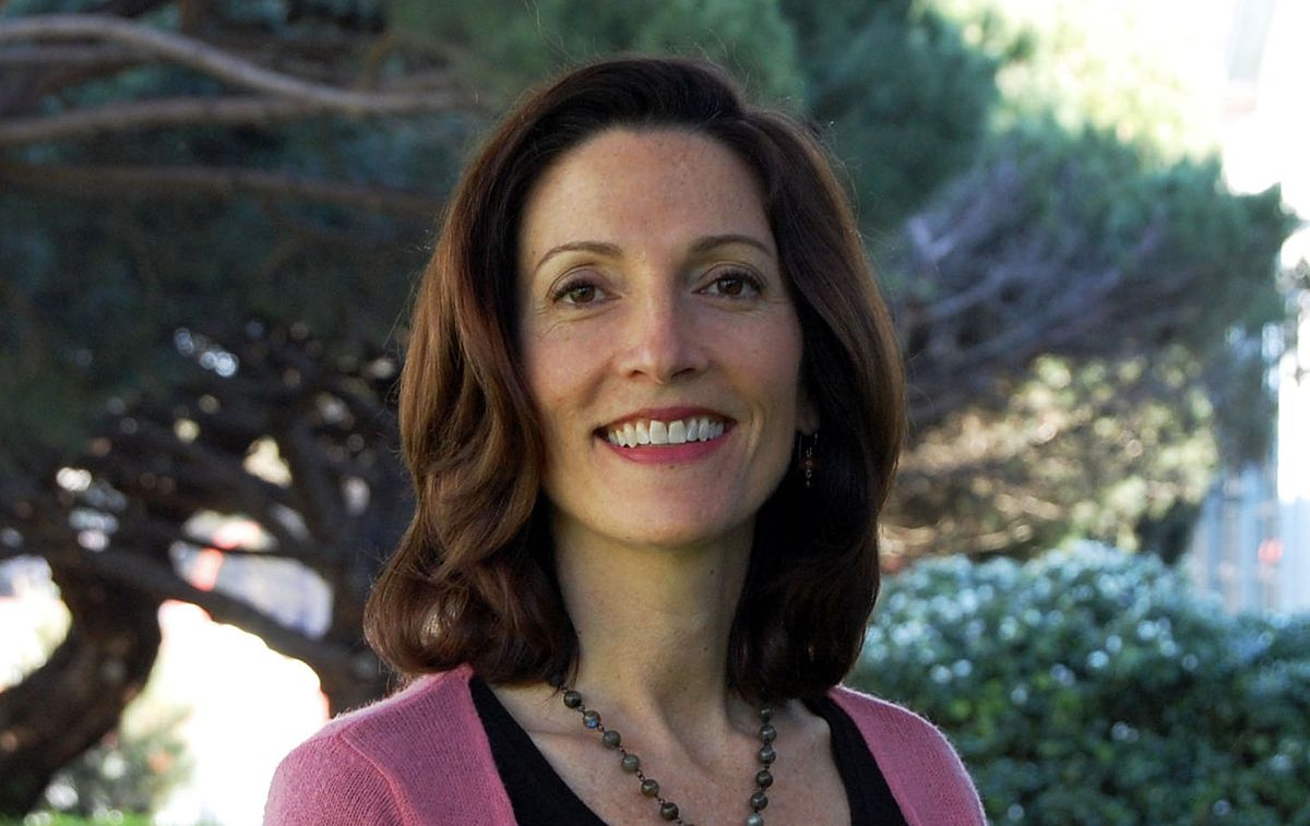Deb Nelson Profile Image_Money in Motion_RSF Social Finance Impact Investment
