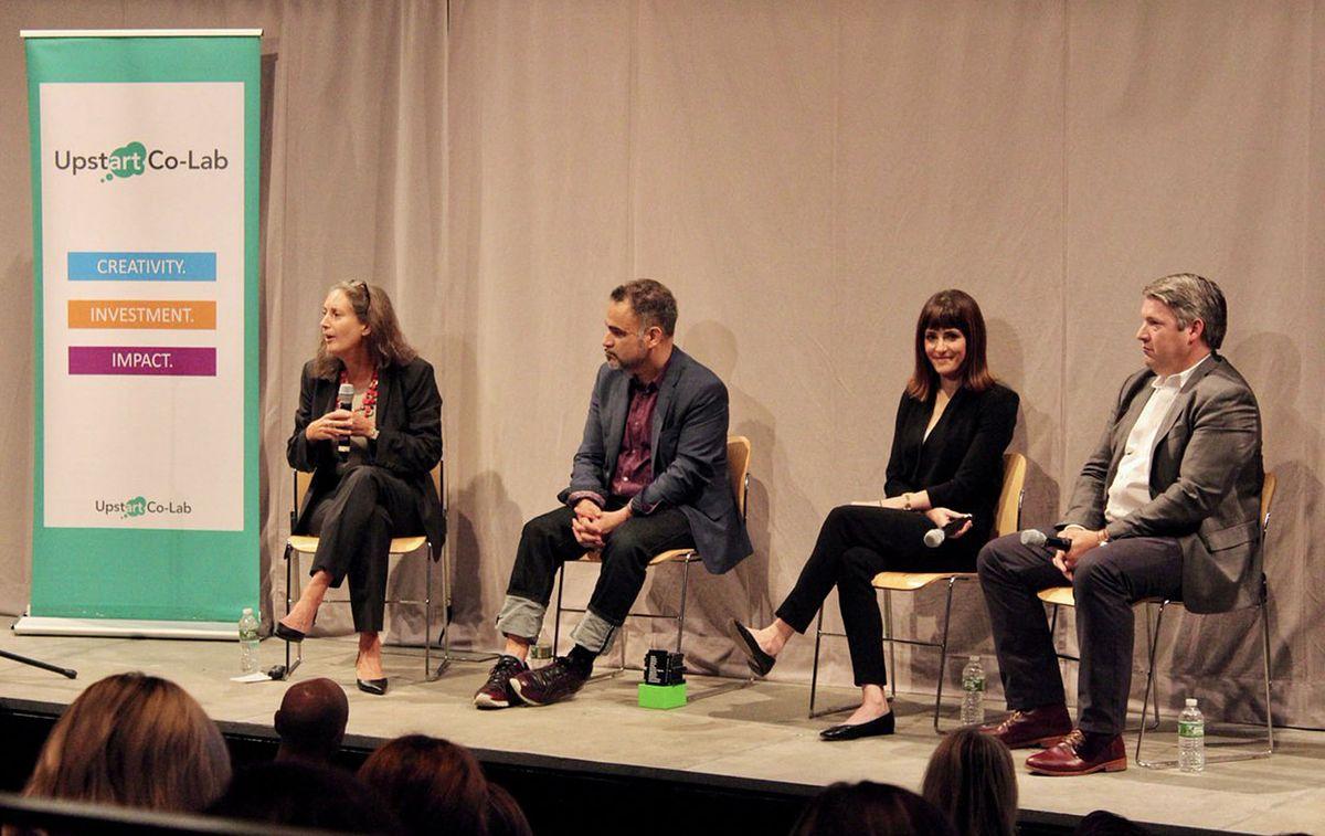 Laura Callanan_Upstart Co-Lab_The Art of Impactful Investing
