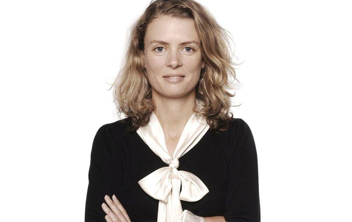 Lisa Ashford profile image