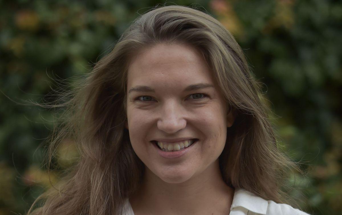 Melissa Menke_Profile Image_Invest for Good