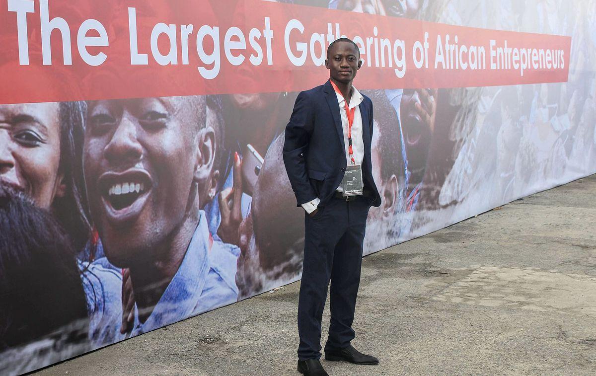 Richard Adarkwah _Brighter Investment_Invest for Good