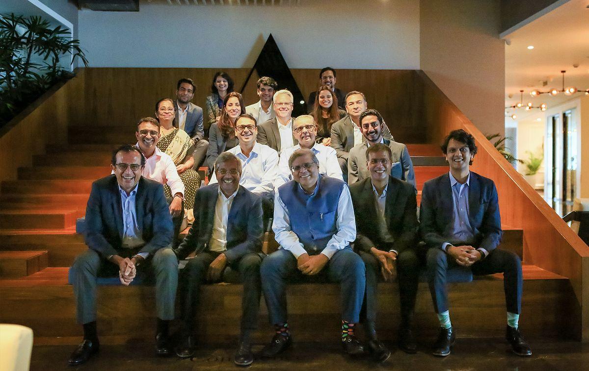 Asha Impact's Annual Leaders Meeting 2019