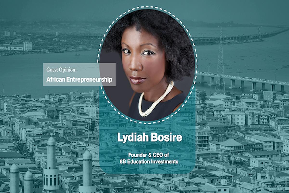 Dr. Lydiah Bosire
