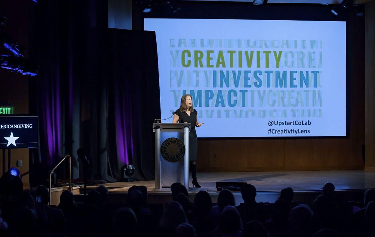 Laura Callanan_Upstart Co-Lab_Creativity Investing