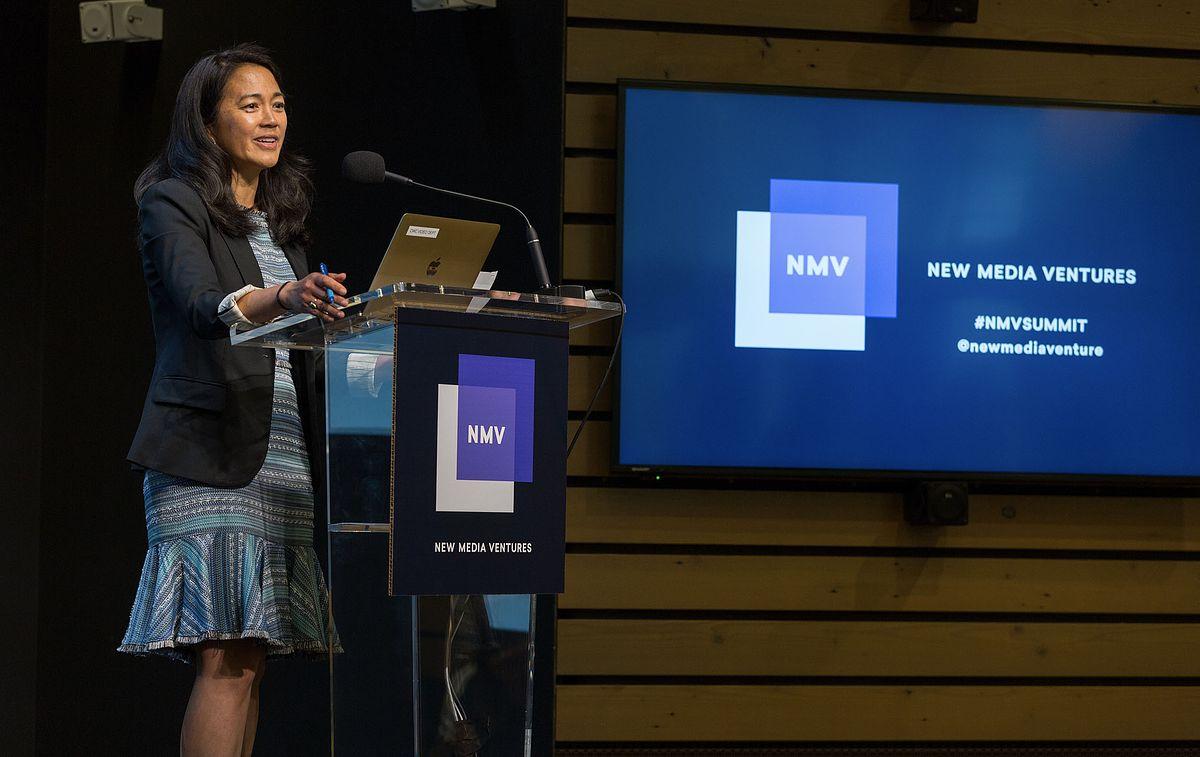 Felicia Wong_NMV Board Member speaking at NMV Summit